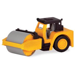 truck yellow