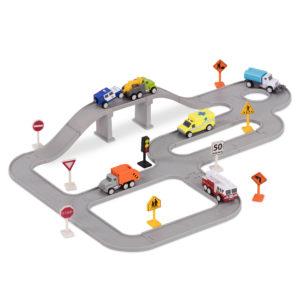 playset cars