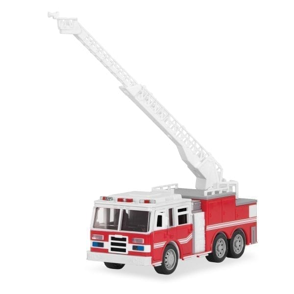 Toy firetruck.